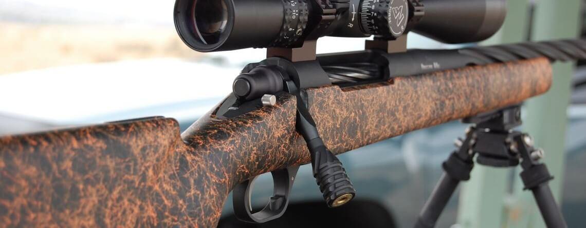 300 Rum Long Range Hunter series