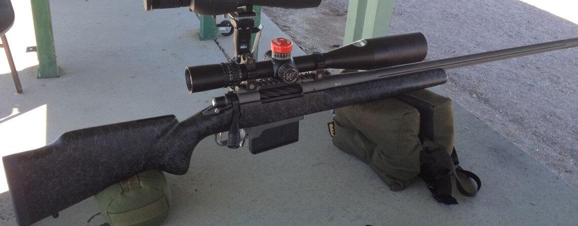 6.5-284 LR Hunter