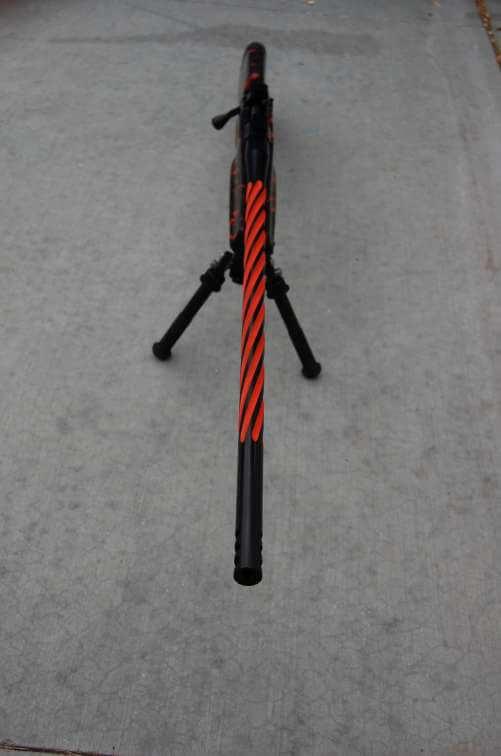 33 nosler – Lane Precision Rifles